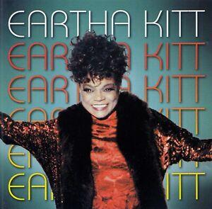 EARTHA-KITT-EARTHA-KITT-CD