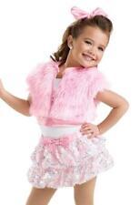 Flower Power Hippie Dance Jazz Costume Child XS,CS,6X7,CM and Adult S GROUPS