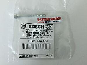 160343000a Taraudeuse Tap Genuine Bosch Skil Dremel Spare-part De Haute Qualité Et Peu CoûTeux