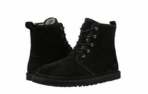 black ugg high tops
