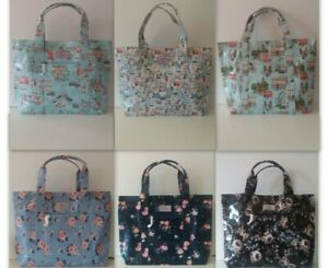CATH-KIDSTON-LARGE-OPEN-CARRY-ALL-TOTE-BAG
