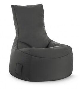 Sitzsack-Scuba-Swing-anthrazit