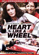 Heart Like a Wheel DVD Region 1
