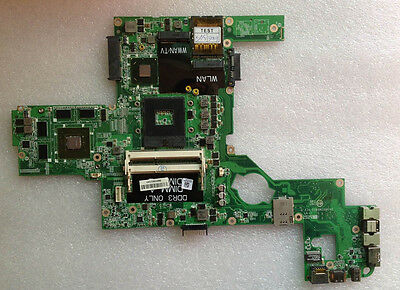 C47NF CN-0C47NF HM67 Motherboard for Dell XPS 15 L502X Laptop nVidia GT525M US