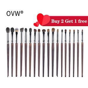 OVW-Pro-Eye-Makeup-Brush-Set-Animal-Hair-Eyeshadow-Lip-Cream-Cosmetic-Shader-HOT