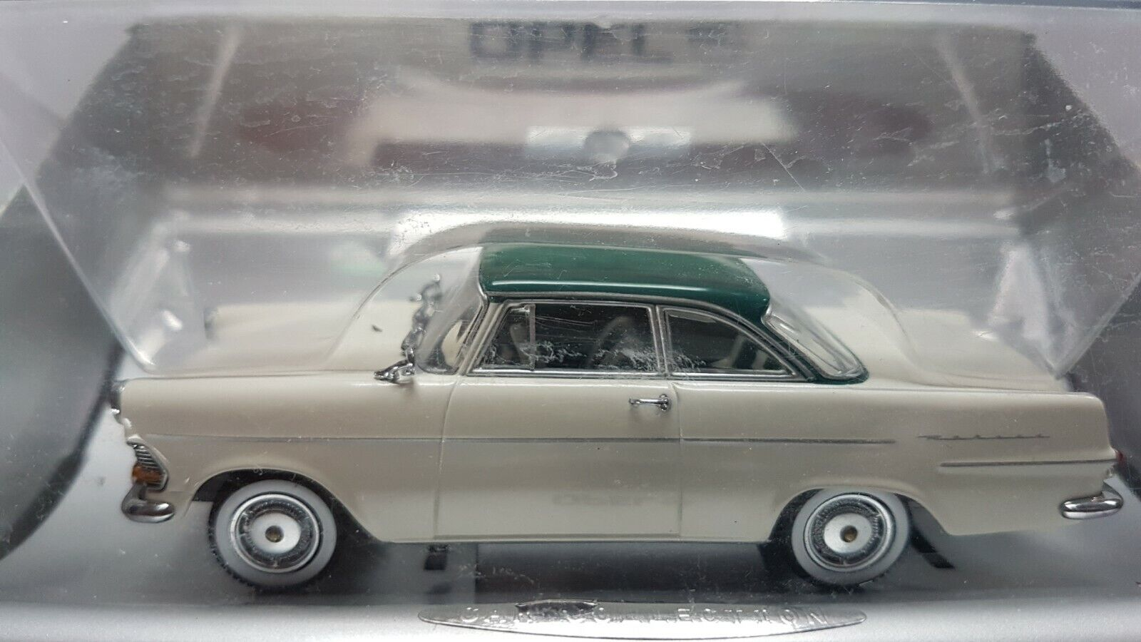 Opel Voiture Collection OPEL RECORD COUPE 1961 1962
