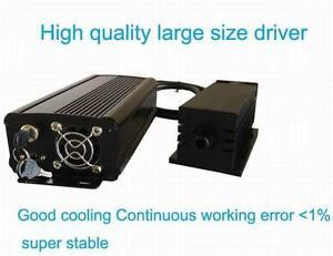 Industrial-450nm-445nm-6W-6000mw-modulo-Laser-Azul-Grabado-Madera-TTL-DHL