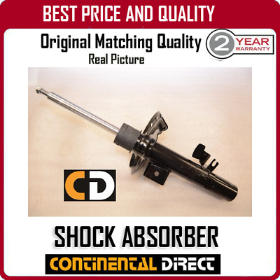 NEW CONTINENTAL DIRECT FRONT LEFT SHOCK ABSORBER FOR FORD S-MAX GS3207FL