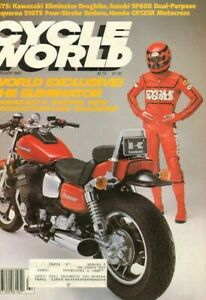 1985-February-Cycle-World-Motorcycle-Magazine-Back-Issue