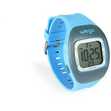 NEW WeGo CARDIO 100 Heart Rate Monitor Sports Watch EKG Accurate HR Zone Manager