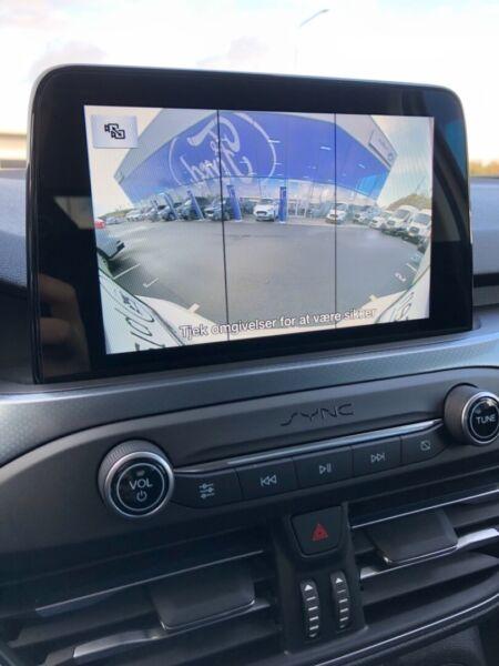 Ford Focus 1,0 EcoBoost Active stc. - billede 2