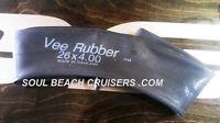 Fat Tire Bike Sv Inner Tubes 26 X 4.0 Fat Tire Beach Cruiser Tube -