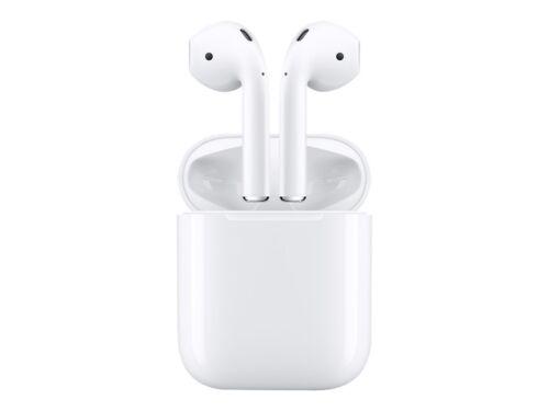 Apple Mmef2 Am/A Air Pods Wireless Bluetooth Earphones by Apple