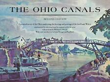 OHIO CANALS - FRANK WILCOX (PAPERBACK) NEW