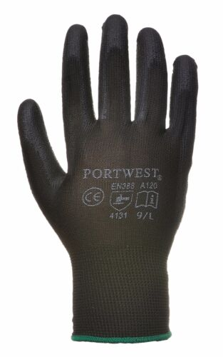 Portwest A120 Gloves Size Small