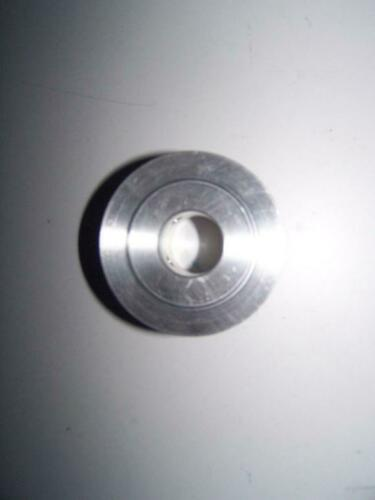 """L-Series 3//8/"""" Pitch 0.7/"""" Bore Aluminum Timing Belt Pulley Gear Wheel"""