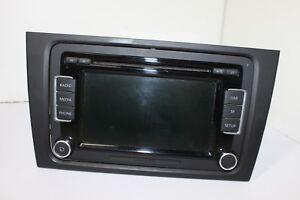 757a-VW-Golf-6-2011-reproductor-multimedia-de-radio-CD-cambiador-de-MP3-3C8035195G