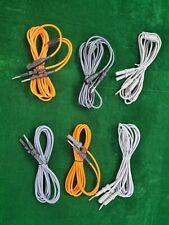 6pcs Laparoscopic Bipolar Cablemonopolar Cablevessel Sealer Cableturp Cable