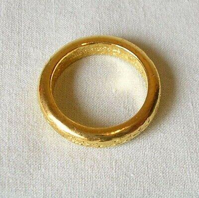 Lord Of The Rings Gold Ring for Monopoly,Trivial Pursuit RISK Replacement Piece