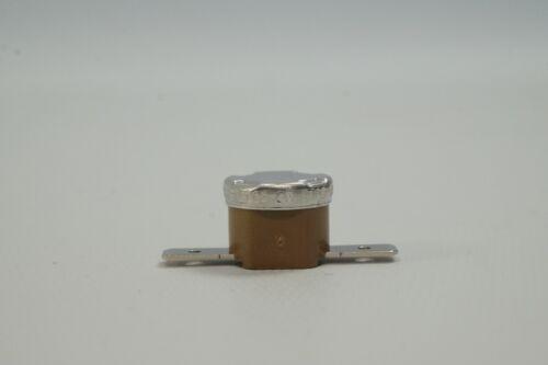 Klixon Jura Thermostat 115 C 10 A 1nt01l Thermosicherung pour pompe à eau NEUF