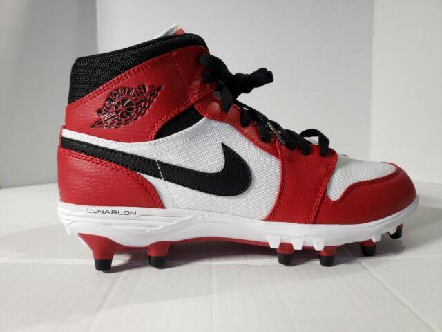 Nike Air Jordan 1 Mid TD Chicago