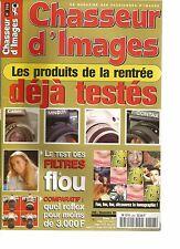 CHASSEUR D'IMAGES N°208 LECON DE PHOTO : LES BATEAUX / DECOUVREZ LA LOMOGRAPHIE