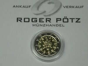 Currency-Coin-Portugal-2007-Pf-Proof-Only-2-500-Minted-Edition