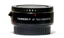 Tamron AF 4 Element 1.4x Teleconverter Lens Canon EOS/EOS 5D/1DS