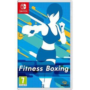 Fitness-Boxing-ITALIANO-Nintendo-Switch