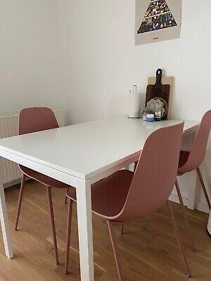 Find Ikea Spisebord Stol på DBA køb og salg af nyt og brugt