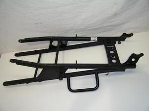 97-98-HONDA-CBR1100XX-CBR-1100-Xx-Super-Blackbird-Siege-Montage-Rail-Arriere-Sub