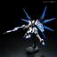 thumbnail 3 - Bandai - Gundam S Destiny - RG 14 1/144 ZGMF-X20A Strike Freedom Gundam