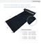 "Sandbaggy Anchor Pin Staples 500 Pack 6/"" Landscape Fabric Staples"
