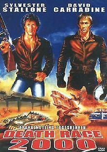Death Race 2000 von Bartel, Paul | DVD | Zustand sehr gut
