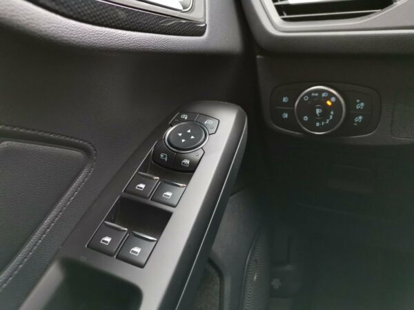 Ford Focus 1,0 EcoBoost ST-Line Business stc. billede 15