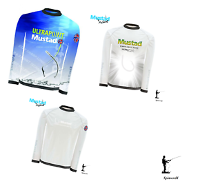 Shirts The Mustad Day Perfect fishing T