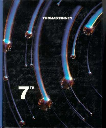 Calculus and Analytic Geometry, 7th Edition