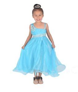 Vestito Azzurro Matrimonio : Cinda azzurro damigella matrimonio vestito da d onore party abito