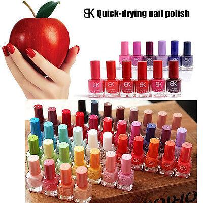 Hot Multi Colors 8ml Soak Off Nail Art Polish Nail Manicure Art Tips