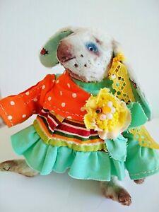 Teddy-Rabbit-Marfa-OOAK-Artist-Teddy-by-Voitenko-Svitlana
