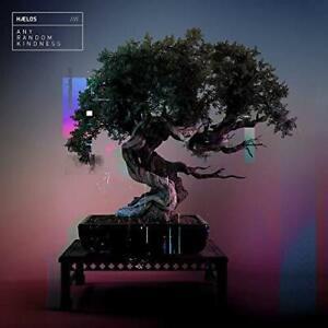 Haelos-Any-Random-Kindness-NEW-Sealed-Vinyl-LP-Album
