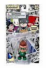 Kidrobot Green Lantern DC Universe Vinyl Figure Keychain MOC