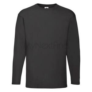 Fruit-of-the-Loom-Valueweight-Long-Sleeve-T-Shirt