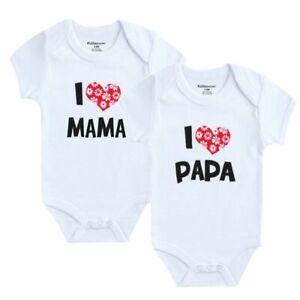 Mamas and Papas Printed Romper Mono para Beb/és