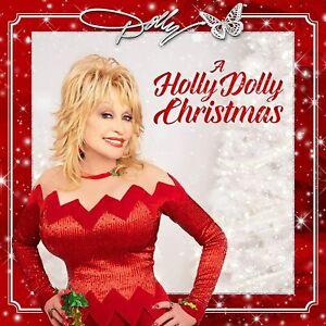 Dolly-Parton-A-Holly-Dolly-Christmas-CD