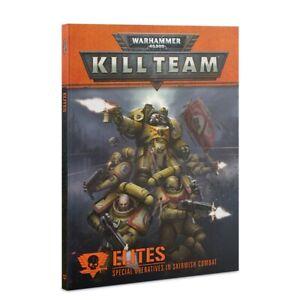 Kill-Team-Elites-Book-Warhammer-40K-NEW