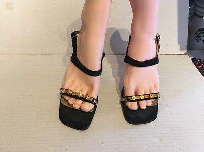 Zodiaco emblished Zapatos De Las Señoras, Talla 4, Hermoso Diseño, condición encantadora