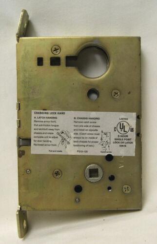 LH NOB Schlage L9010 07A 612 Passage Lock Locksmith Satin Bronze