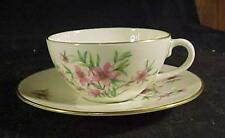 Lenox Peachtree Cup and Saucer W-301