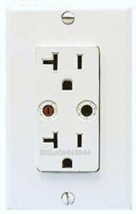 X10-PRO-XPR-W-Duplex-Outlet-Both-outlets-Switched-Factory-Fresh